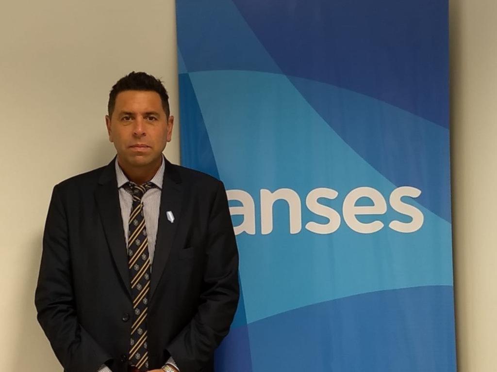Tras el relanzamiento, la Anses entregó préstamos personales a 21 mil beneficiarios de la Región