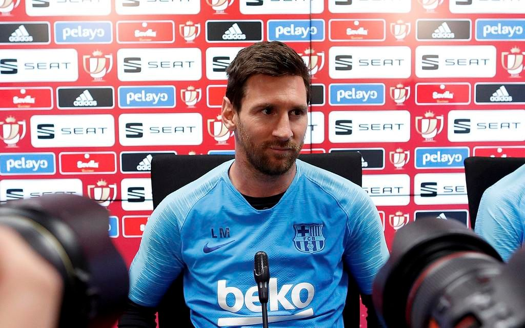 """""""Tuve muchas decepciones con Argentina y lo sigo intentando"""""""