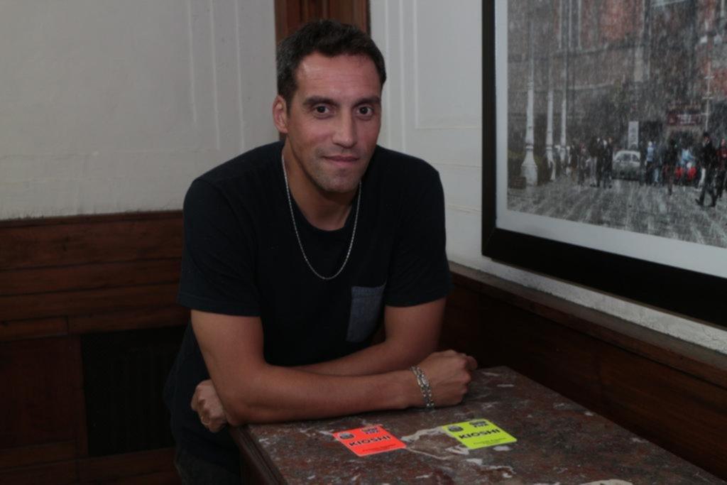 Rapallini, el platense que impartirá justicia en el Mundial Sub 20 y la Copa América