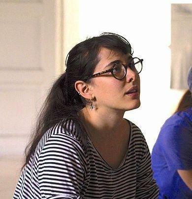 Premian un corto de la argentina Agustina San Martín en Cannes