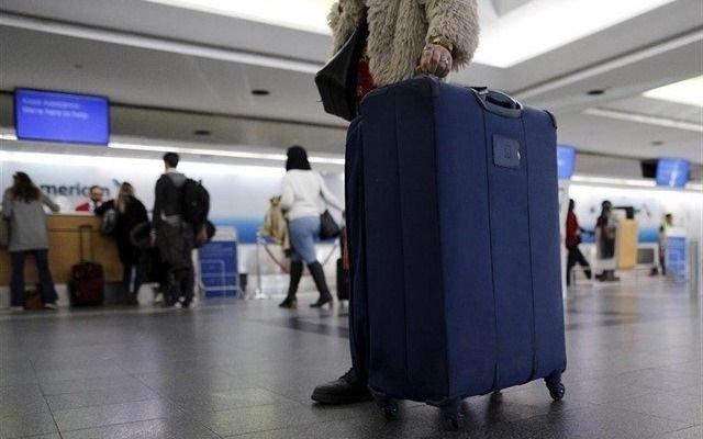 Aerolíneas Argentinas canceló todos los vuelos del miércoles por el paro general