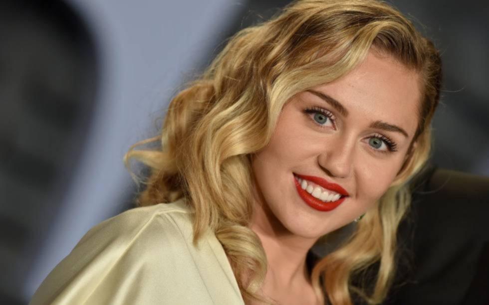 El jueves llega lo nuevo de Miley Cyrus