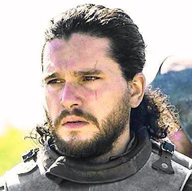 Le llegó el invierno: el actor que le dio vida a Jon Snow, en rehabilitación