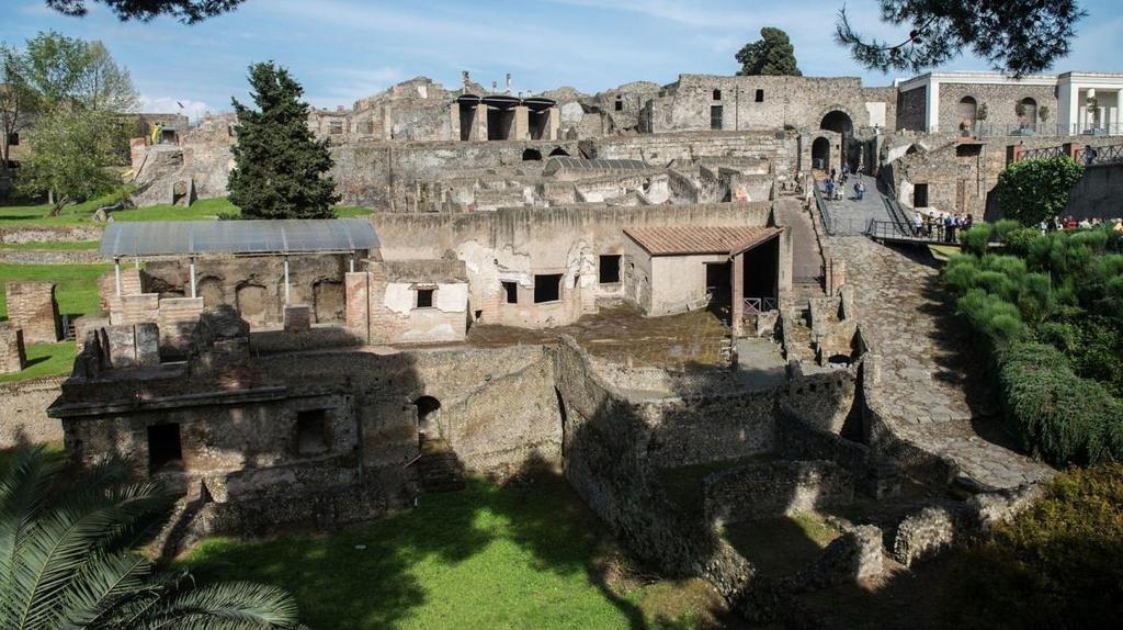 Demuestran que los romanos ya reciclaban hace 2.000 años