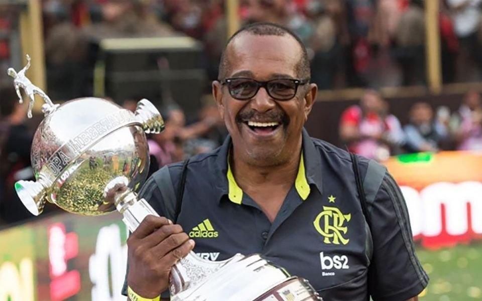 Conmoción en Brasil: muere masajista de Flamengo de coronavirus, mientras preparan la vuelta del fútbol