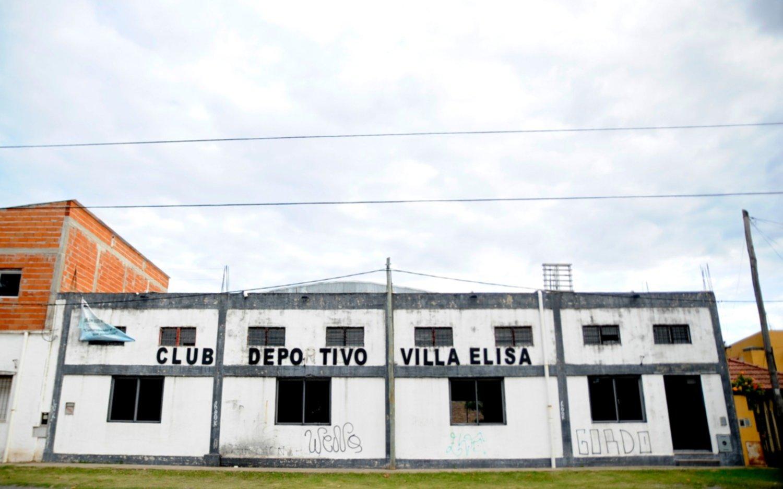 Aniversario de Villa Elisa: una historia entre la pandemia