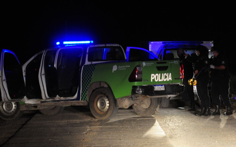 La policía ya busca a un sospechoso por la muerte de Micaela, la joven de Romero