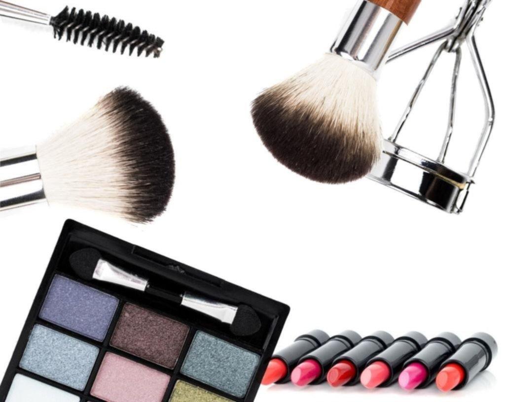 Errores comunes del maquillaje