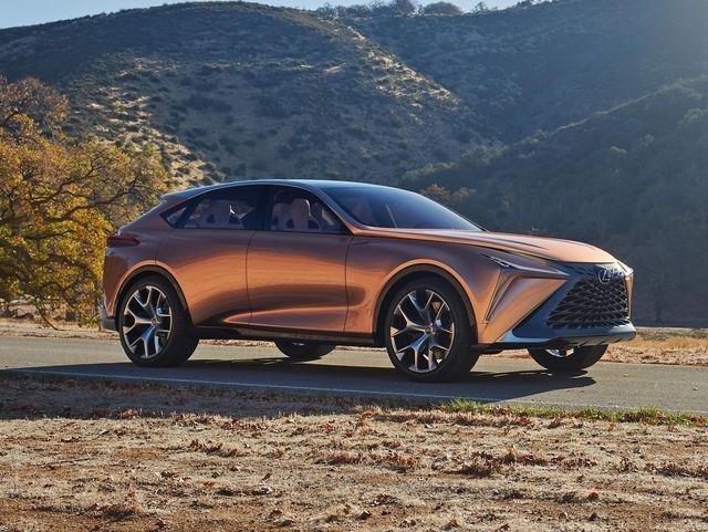 Lexus incorpora el ozono a su protocolo de higienización
