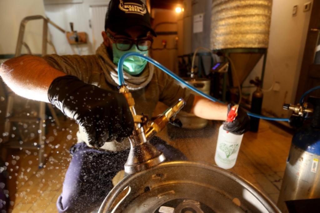 Cerveza platense: los productores se reinventan