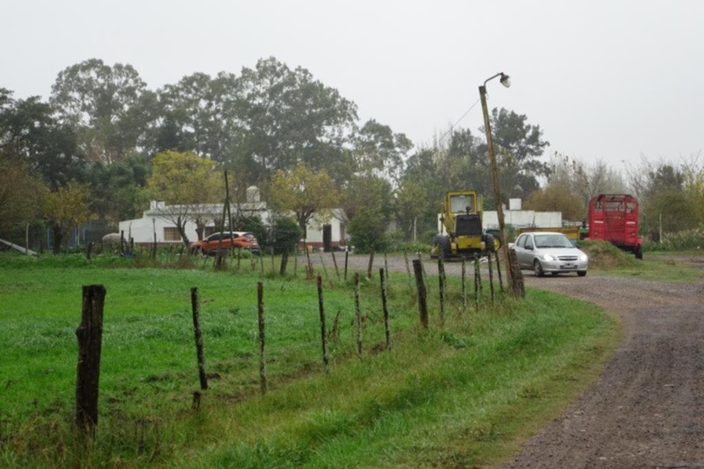 En un golpe, una banda asaltó y torturó a dos familias vecinas