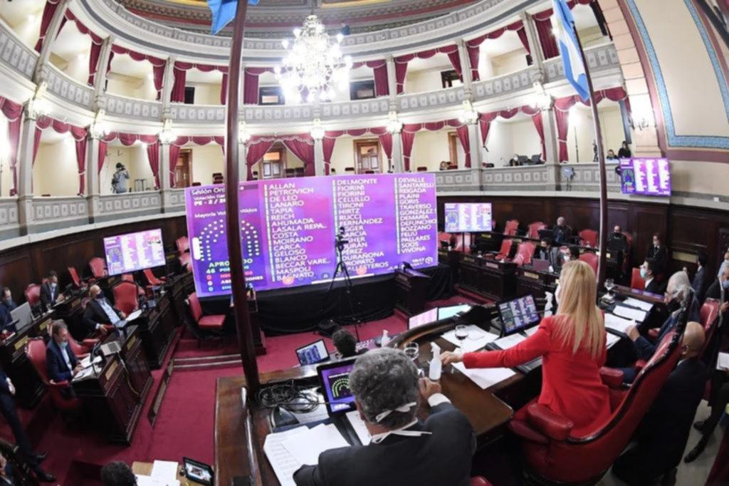 La armonización previsional de Córdoba abrió un debate por el sistema bonaerense