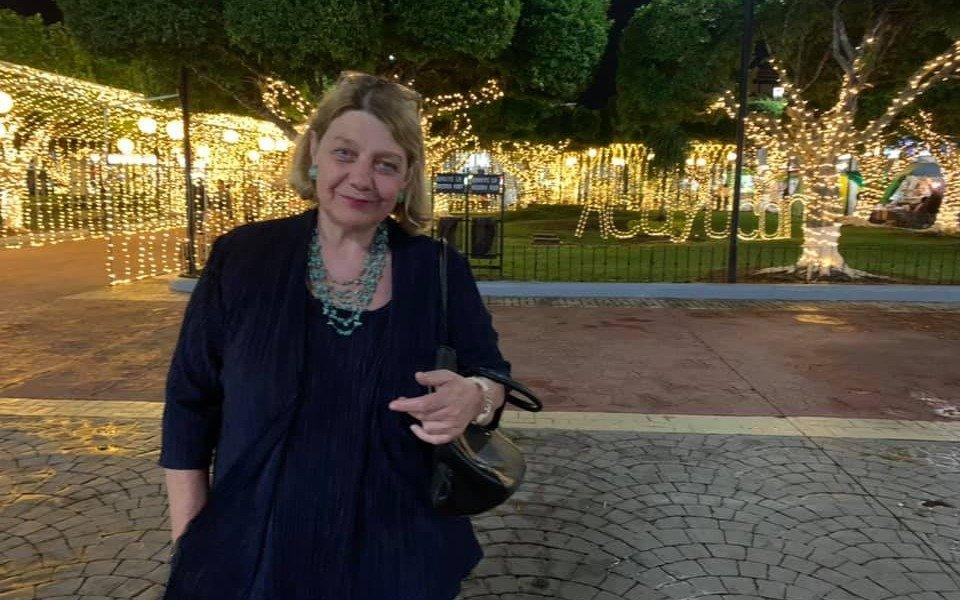 Chinda Brandolino, la médica platense de la polémica por la pandemia, querellará a Rial y a otros periodistas