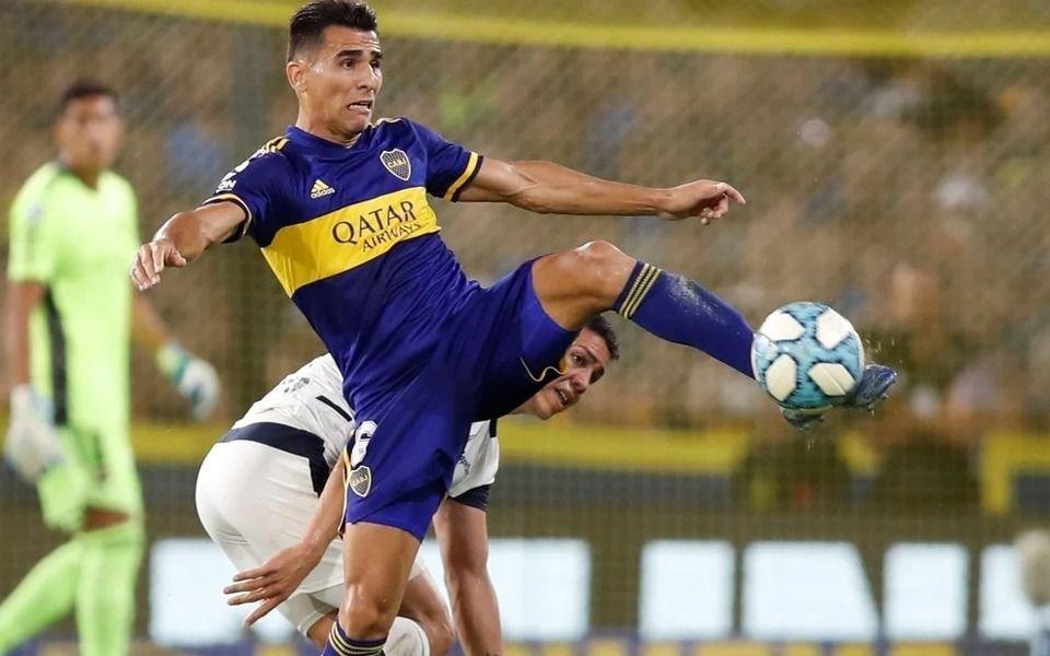 Junior Alonso se va de Boca ¿llega Marcos Rojo?