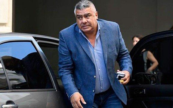 """""""Sería un irresponsable si arriesgo una fecha en la que volverá el fútbol"""", advirtió Tapia"""