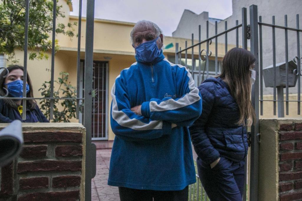 Grupo de riesgo: atacan a jubilados en dos salvajes asaltos en casas