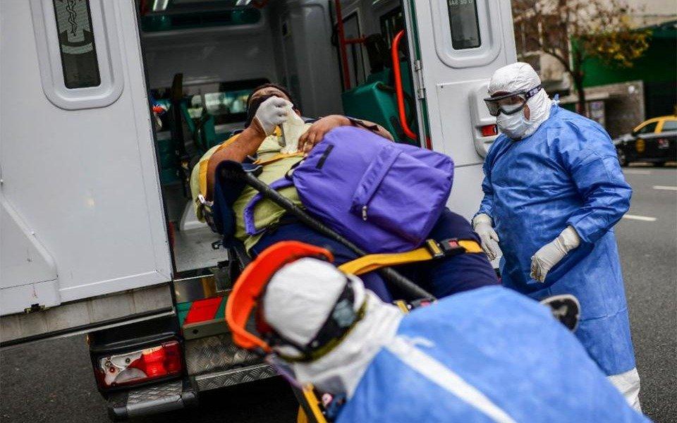 Con seis nuevos fallecimientos, ascienden a 439 los muertos por coronavirus en la Argentina