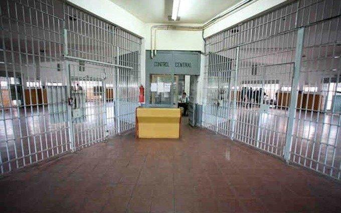 Activan el protocolo en el penal de Gorina ante el contagio de un preso