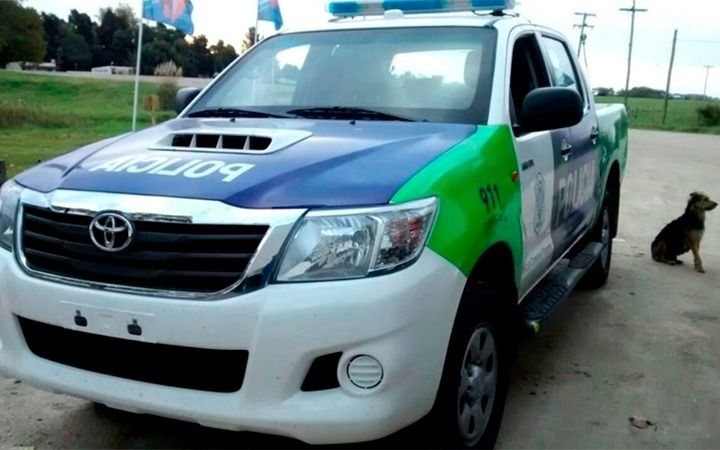 Buscan a los delincuentes que apuñalaron a un remisero en un asalto en Altos de San Lorenzo