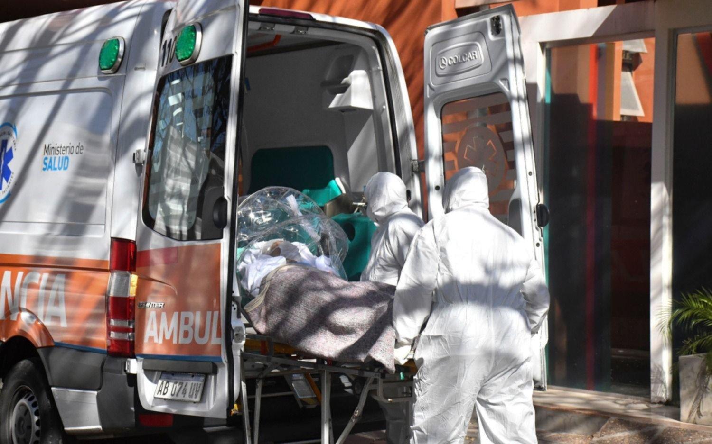 Coronavirus en Argentina: hay 704 nuevos infectados