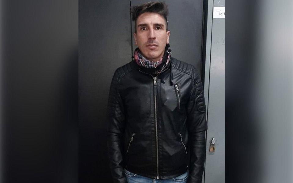"""Detuvieron a """"Chiche"""" Arano acusado de amenazar a su ex pareja"""