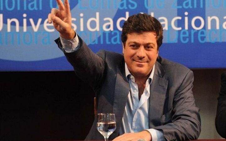 """""""Si Alberto no hubiese sido moderado no ganábamos las elecciones, pero yo no me quiero moderar"""""""