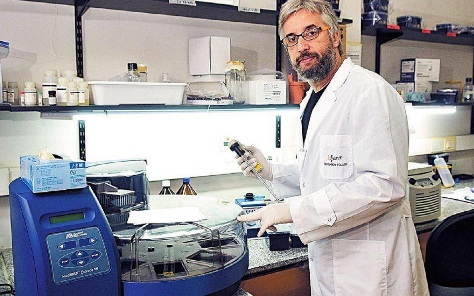 Iniciarán en la Provincia estudio para determinar la efectividad del plasma de los infectados