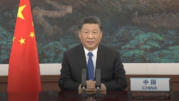 """China advierte a EE UU sobre el inicio de una """"guerra fría"""""""