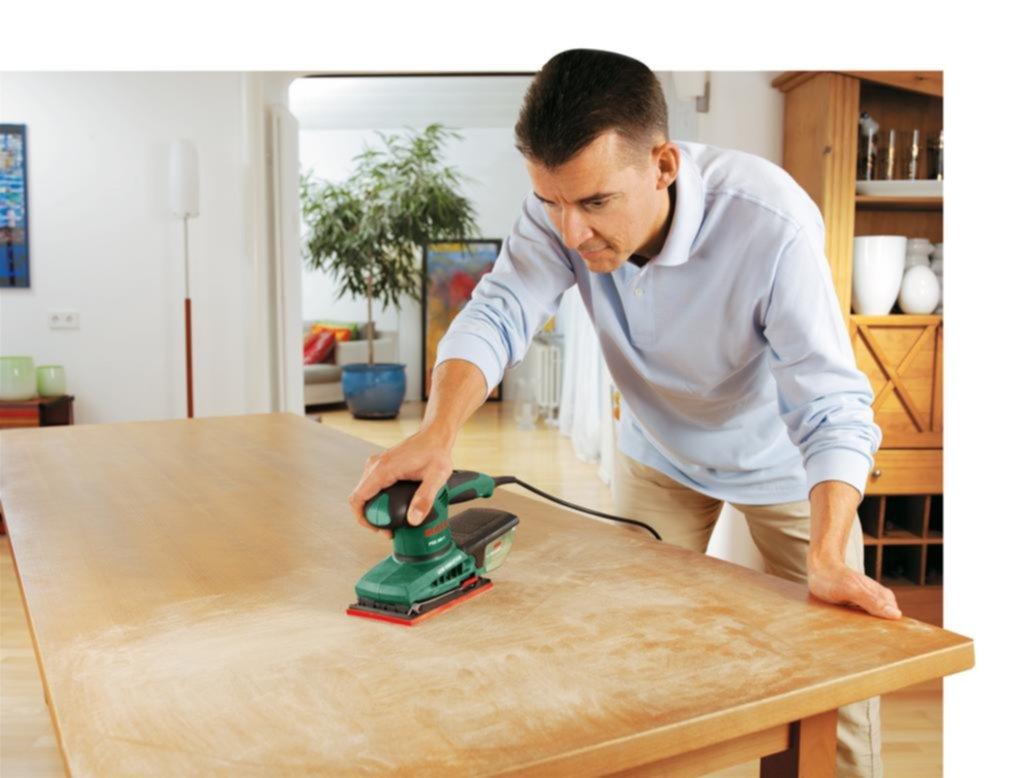 Cómo restaurar muebles