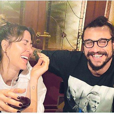 ¿Y La Cobra?: Jimena Barón se mudó con Daniel Osvaldo para pasar su cumple