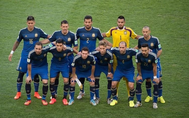 Los dos subcampeones del mundo en 2014 que podrían volver a jugar en el país