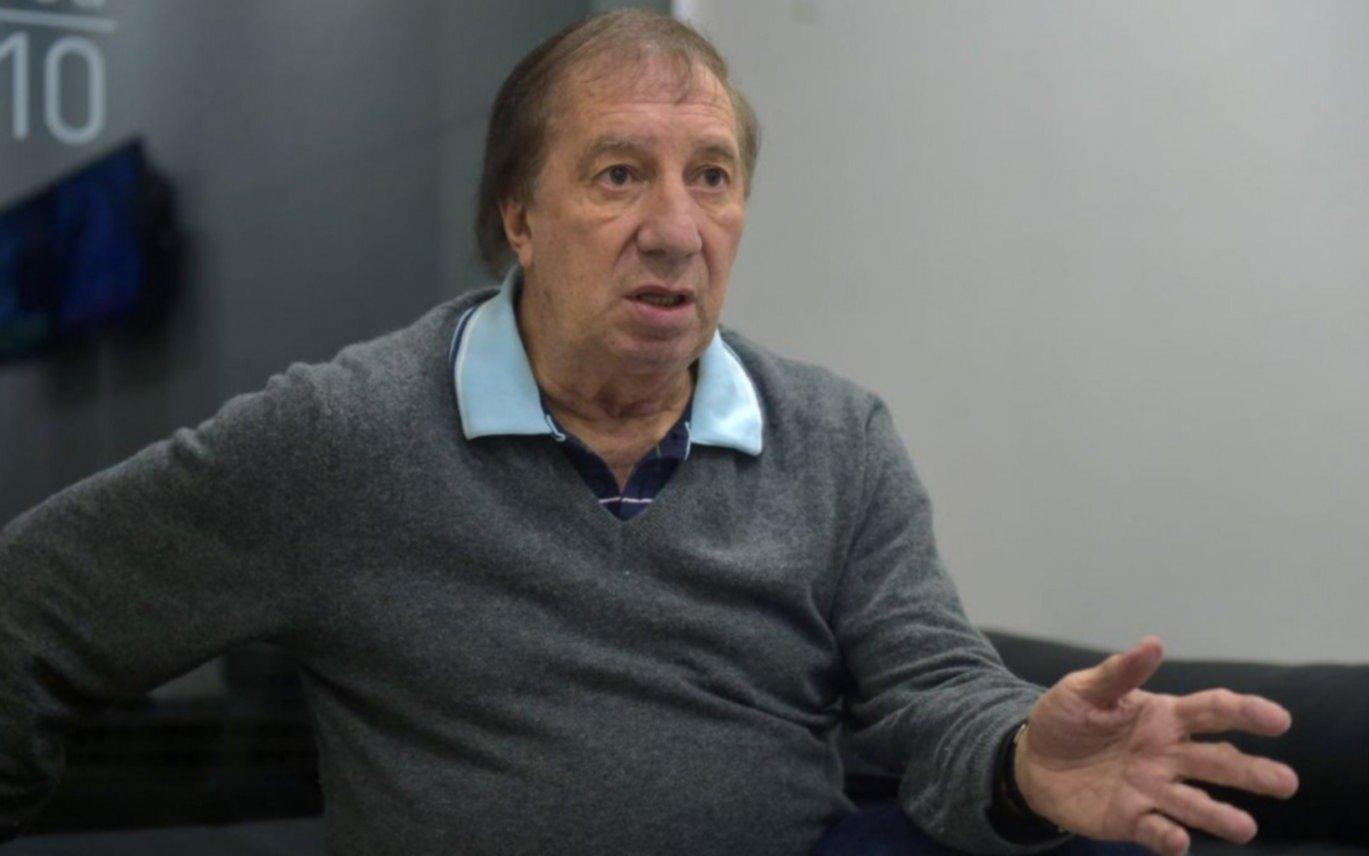 Lemme contó cómo está Bilardo y la respuesta que le dio el Narigón sobre la Bundesliga