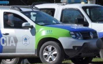 Dos mecánicos y un pizzero detenidos en Plaza Italia por un pleito callejero
