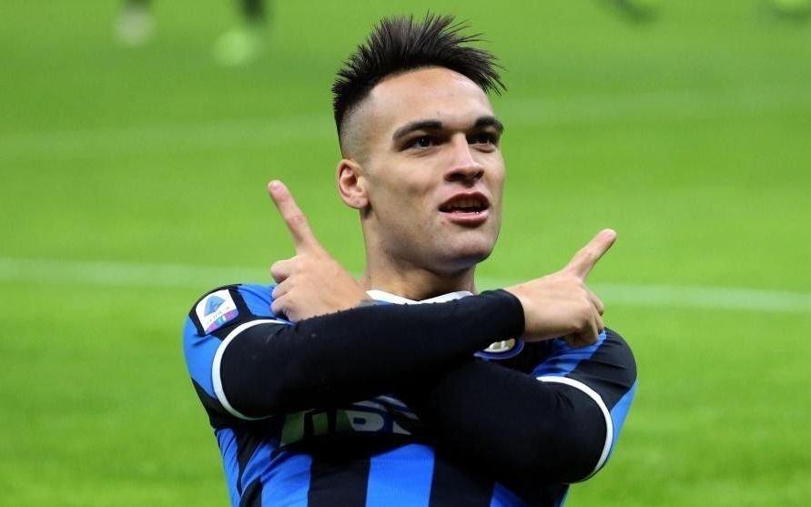 Inter quiere que Barcelona ponga 111 millones de euros para llevarse a Lautaro Martínez