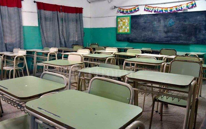 Analizan en el Ministerio de Educación el pedido de Jujuy de retornar a las aulas