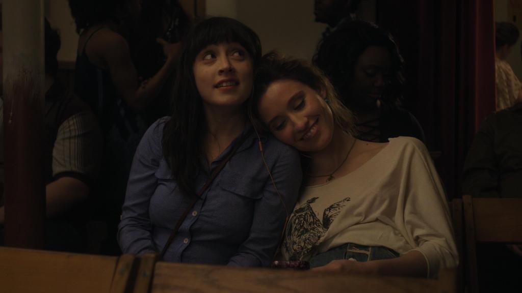 """""""Catorce"""": las líneas invisibles que dividen una amistad"""
