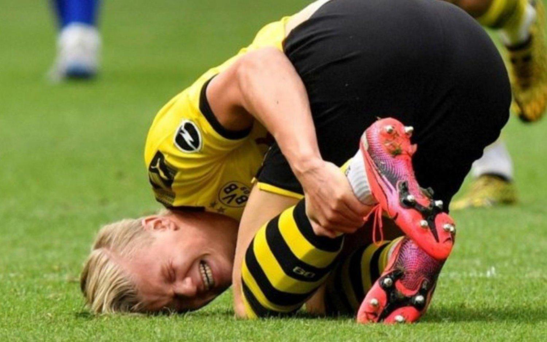 Las lesiones, todo un problema para el retorno de la actividad futbolística