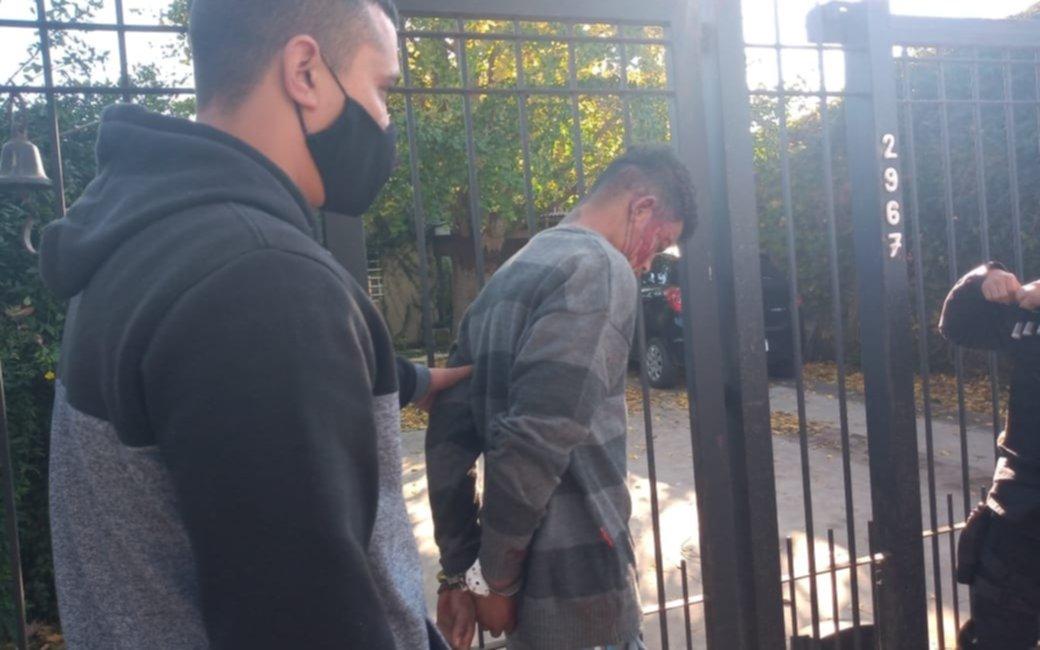 Apresaron a un peluquero colombiano por el abuso sexual a una menor en City Bell