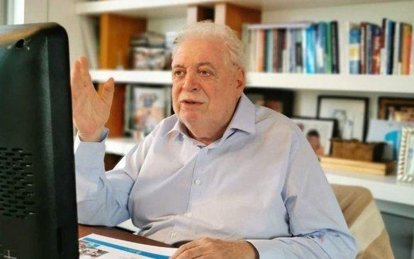 """Gines González García habló sobre las protestas anticuarentena: """"Hay una especulación política"""""""