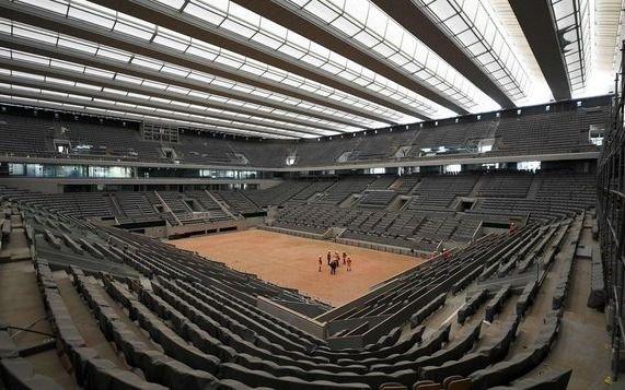 Roland Garros evalúa cambiar nuevamente de fecha
