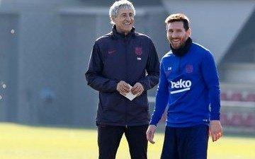 En Barcelona creen que los cinco cambios perjudicarán a su equipo