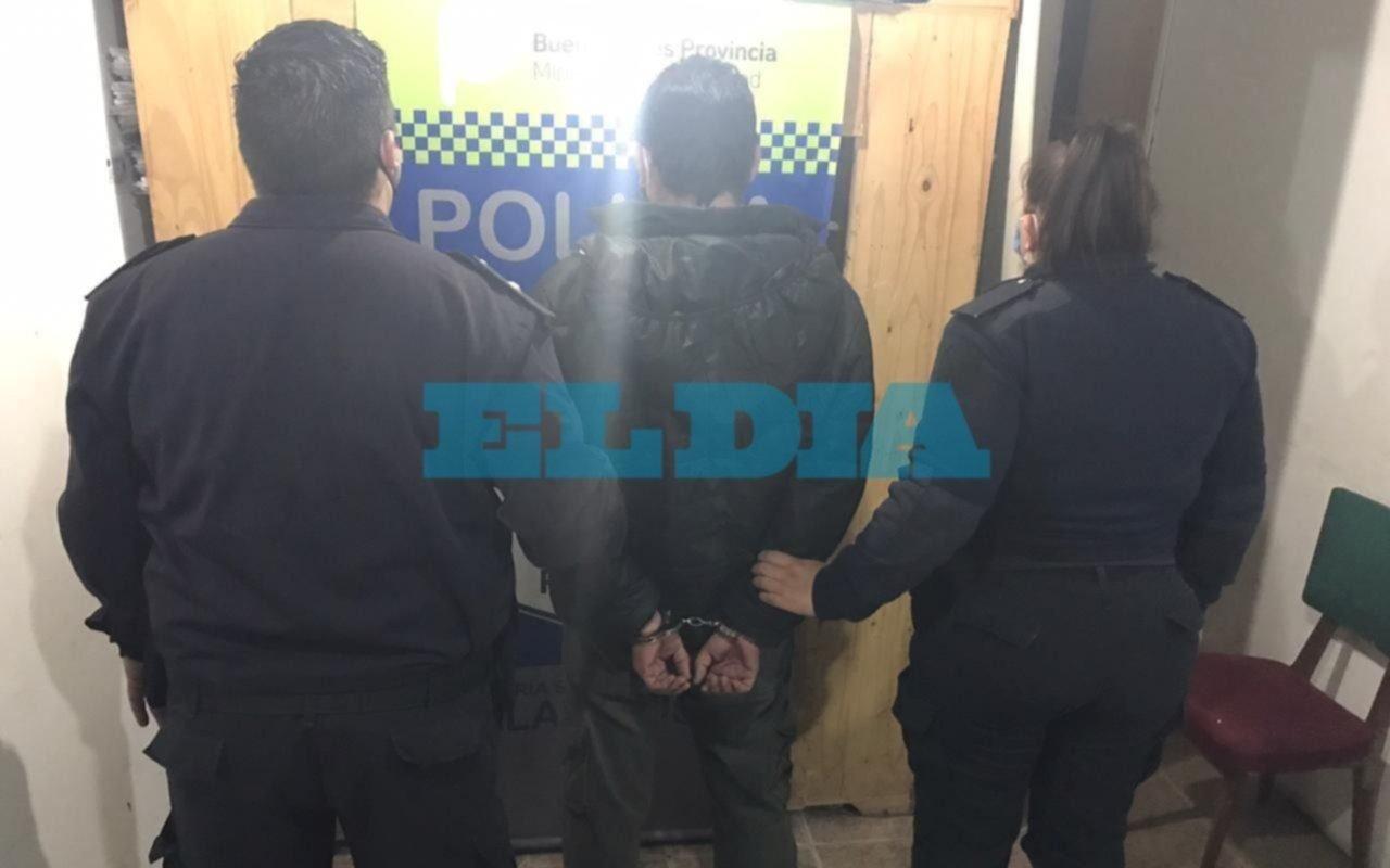 Villa Elvira: violó la cuarentena, se emborrachó junto a su vecino y lo mató tras una discusión