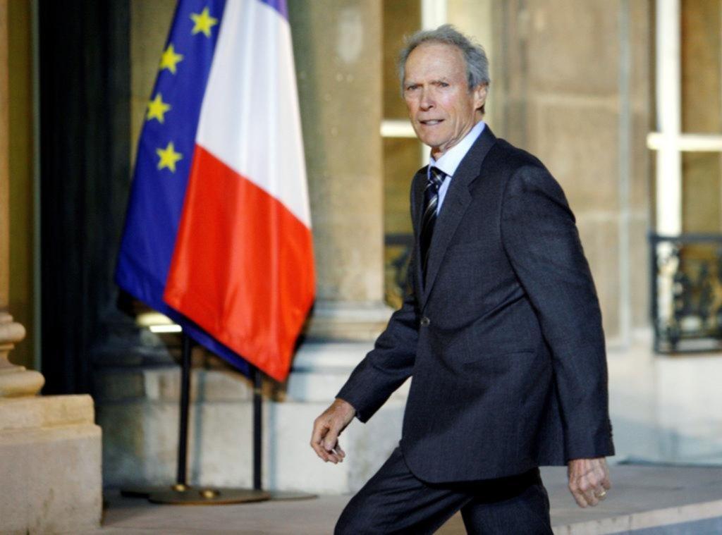 Clint Eastwood: el hombre rudo de Hollywood llega a los 90