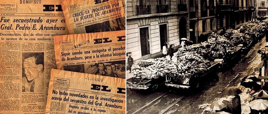 """""""Montoneros tuvo un gesto de violencia y osadía en un país donde ya había violencia"""""""