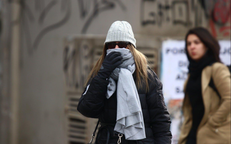 El mes termina con frío, viento y apenas unos rayos de sol en La Plata y alrededores
