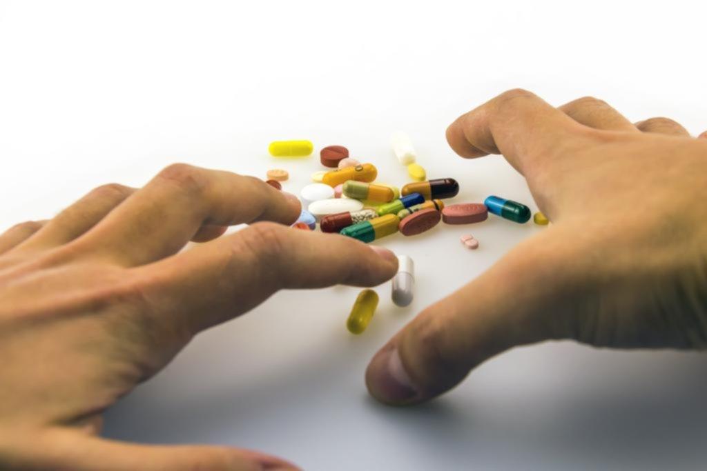 Vida medicalizada: consumo desmedido de remedios