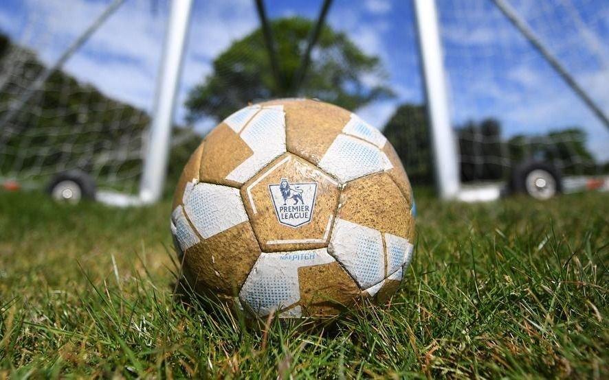 Confirman diez casos positivos de COVID-19 en el fútbol inglés