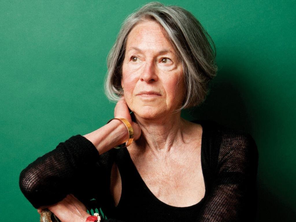 La caravana cada vez más larga de escritoras mujeres