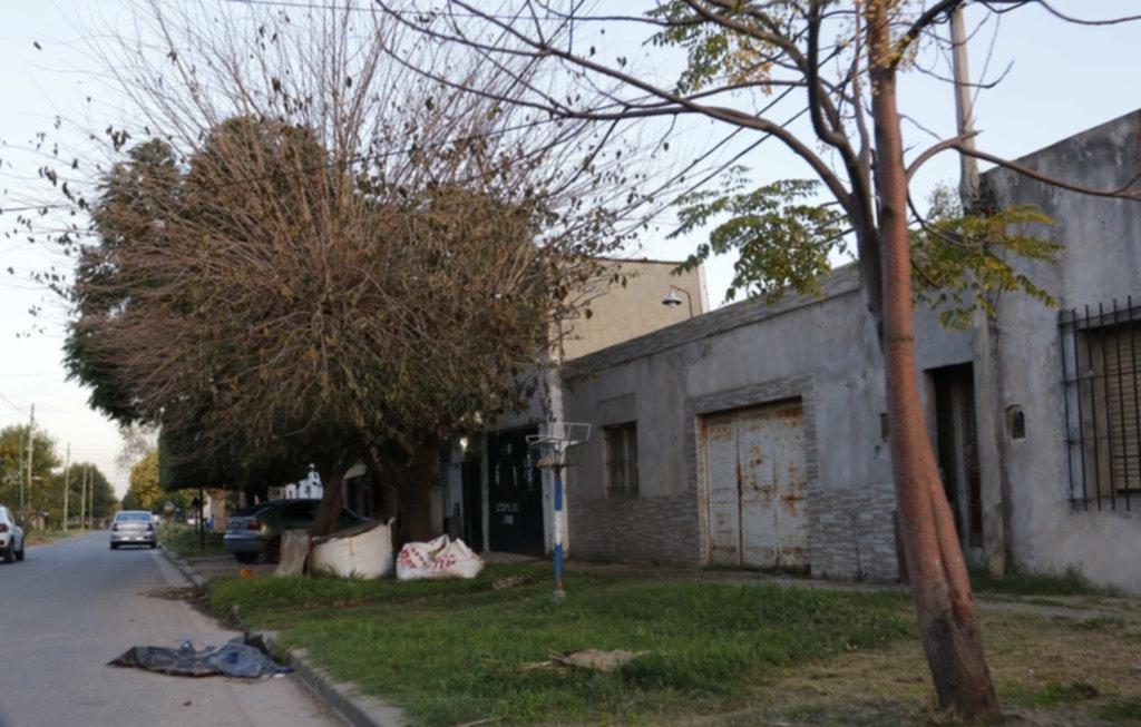 Altos de San Lorenzo, un barrio que llora por la inseguridad