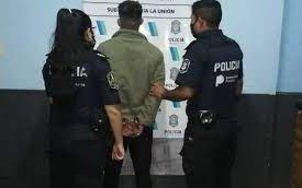 Prisión preventiva al acusado de matar a un abogado en Villa Elisa